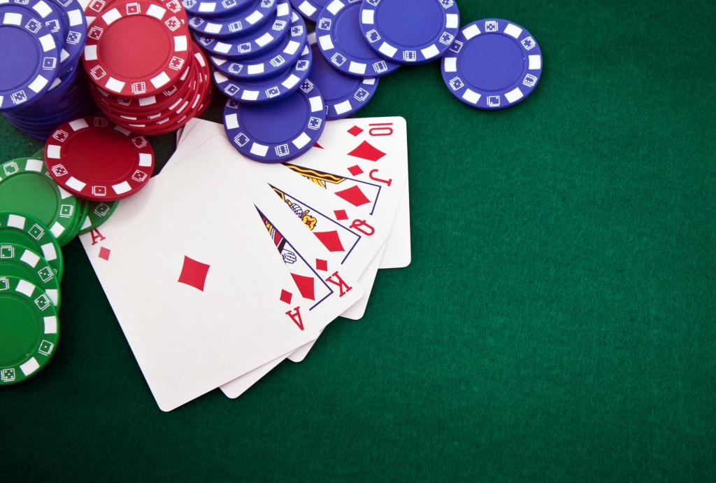 Sudahkah Kita Bertemu Orang Memainkan Roulette Tidak Pernah Kehilangan Uang?
